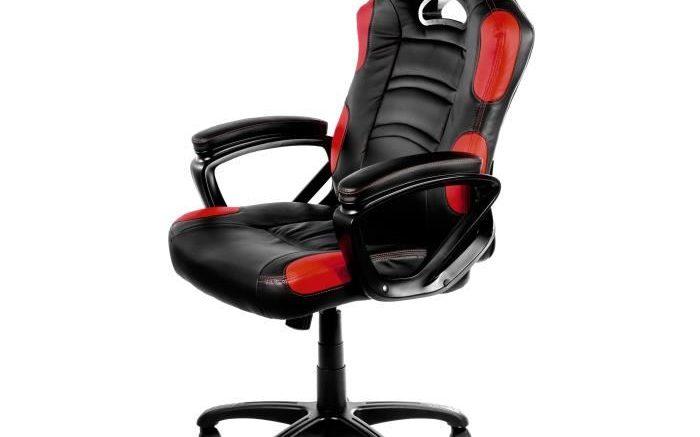 Fauteuil gamer noel meilleur chaise gamer avis prix - Fauteuil de bureau gamer ...